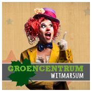 Groencentrum Witmarsum Kerst